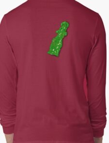 The Gummi Venus de Milo Long Sleeve T-Shirt