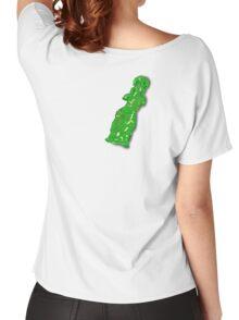 The Gummi Venus de Milo Women's Relaxed Fit T-Shirt