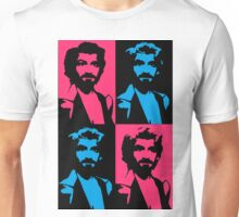 pink charles manson Unisex T-Shirt