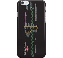 Toronto TTC iPhone Case/Skin