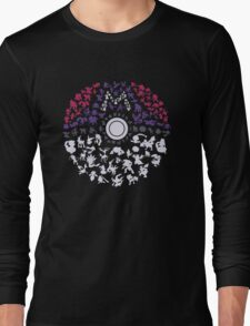 A ball full of legendaries Long Sleeve T-Shirt