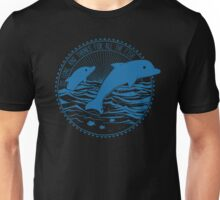 Message from Dolphins Unisex T-Shirt