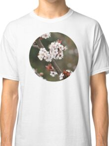 Spring Time Flowers Classic T-Shirt