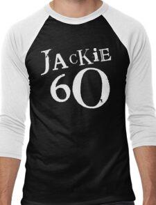 Jackie 60 Classic White Logo on Black Gear T-Shirt