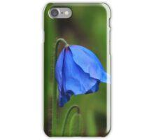 Himalayan Poppy iPhone Case/Skin
