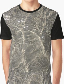 Ripples in the Sea Graphic T-Shirt