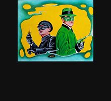 THE GREEN HORNET AND KATO Unisex T-Shirt
