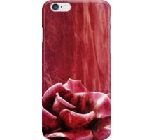 Before I am lost iPhone Case/Skin