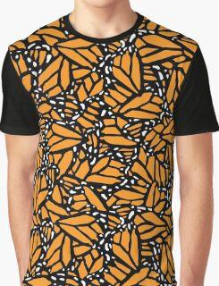 butterflies wings Graphic T-Shirt