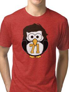 Geno Penguin 71 Tri-blend T-Shirt