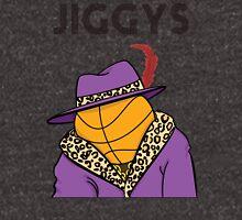 Pimp City Jiggys - Custom Full Logo Design  Unisex T-Shirt