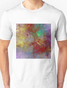 Through The Haze Of Colour T-Shirt