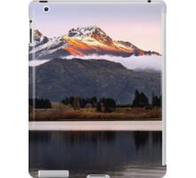 Lake Hayes - Queenstown - New Zealand iPad Case/Skin