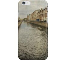 The Venice of the North iPhone Case/Skin