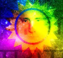 Putin Sun God Sticker