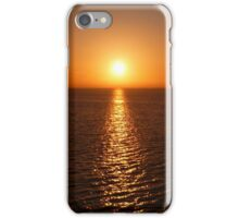 Ocean Sunset - iPhone Case iPhone Case/Skin