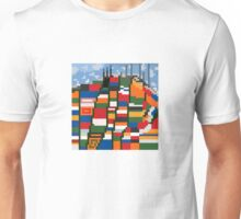 Hail to the Thief Pixel Art Unisex T-Shirt