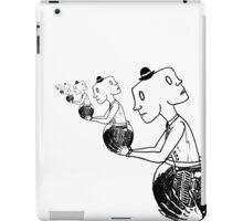 Speaking of Giants iPad Case/Skin