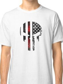 Punisher Red line 2016 Classic T-Shirt