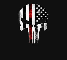 Punisher Red line 2016 Unisex T-Shirt