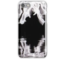 Fire vs Water iPhone Case/Skin