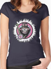 Cracktastic Zack Women's Fitted Scoop T-Shirt