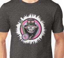 Cracktastic Zack Unisex T-Shirt