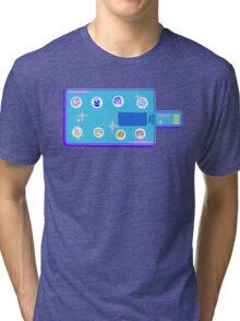 angel of death Tri-blend T-Shirt