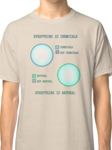 Everything is. Classic T-Shirt