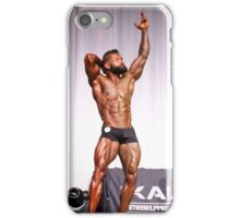 Tankjoey Classic mirror Fouad 2016 iPhone Case/Skin
