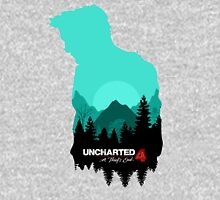 Uncharted 4: A Thief's End Unisex T-Shirt