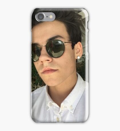 Wesley Finn Tucker iPhone case iPhone Case/Skin