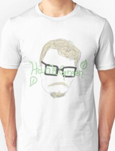 Hank Green Unisex T-Shirt