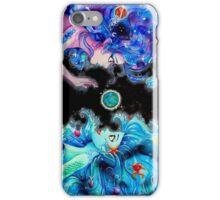 Sea and Sky iPhone Case/Skin