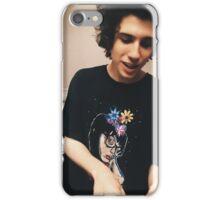 Sigh Mike  iPhone Case/Skin