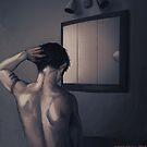 Trichotillomania by Aimee Cozza
