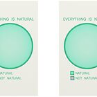 Everything is Natural by IvaW