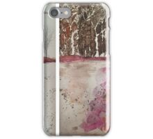 Invincible Summer iPhone Case/Skin