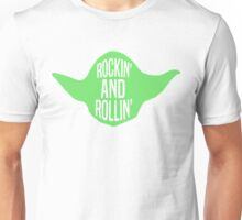 Rockin' and Rollin' Unisex T-Shirt