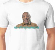Get Off My Pudding Pop Unisex T-Shirt