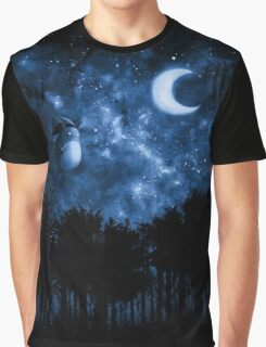 Spirit - POSTER Graphic T-Shirt