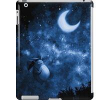 Spirit - POSTER iPad Case/Skin