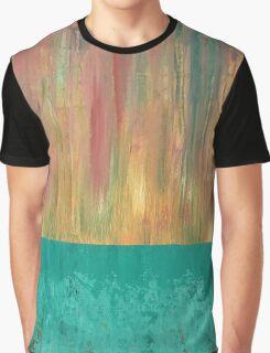 Rainbow Falls Graphic T-Shirt