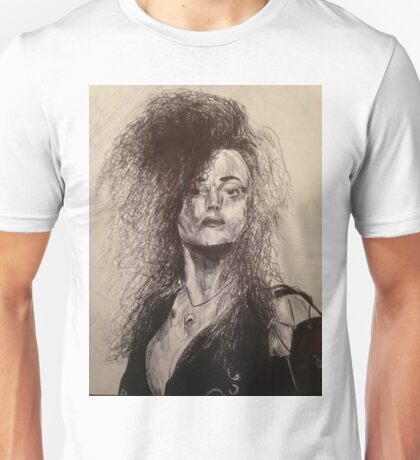 Bellatrix Unisex T-Shirt