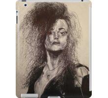 Bellatrix iPad Case/Skin