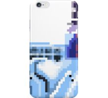 OK Computer Pixel Art iPhone Case/Skin