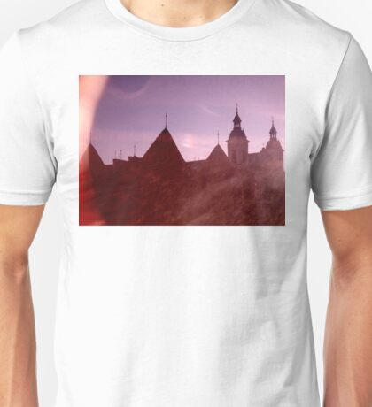 Holy Silhouette Unisex T-Shirt