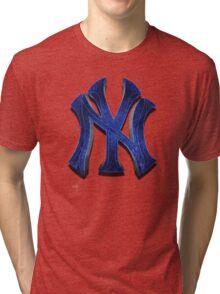 Yankees MOS Tri-blend T-Shirt