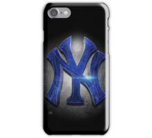 New York Yankees MOS iPhone Case/Skin