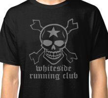 2016 Whiteside Running Club Classic T-Shirt
